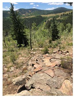 Claim Jumper Trail