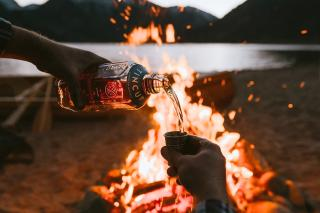 Tin Cup Whiskey